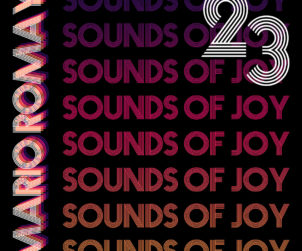 Mario Romay | Sounds of Joy | Vol. 23